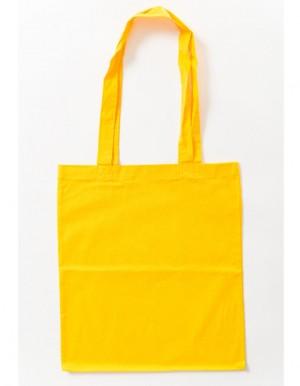 TORBA ECO z długimi uszami - Żółta
