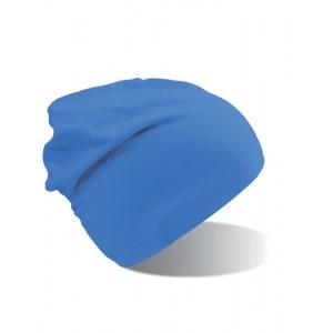CZAPKA FLASH BEANIE - Niebieska