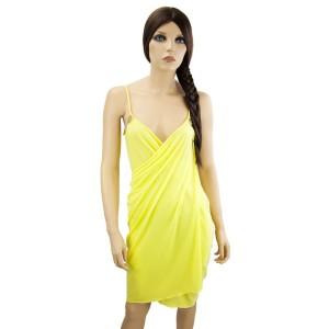 PAREO IBIZA - Żółte
