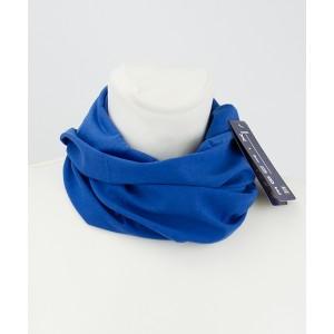 KOMIN - OPASKA WIELOFUNKCYJNA - Niebieska