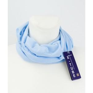 KOMIN - OPASKA WIELOFUNKCYJNA - Jasny niebieski