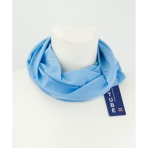 KOMIN - OPASKA WIELOFUNKCYJNA - Błękitna