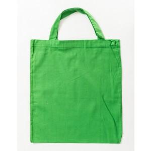 TORBA ECO z krótkimi uszami - Zielona