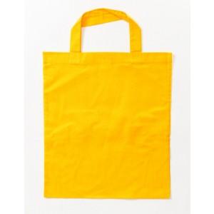 TORBA ECO z krótkimi uszami - Żółta