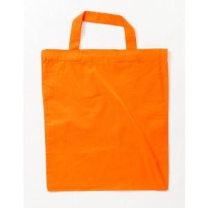 TORBA ECO z krótkimi uszami - Pomarańczowa